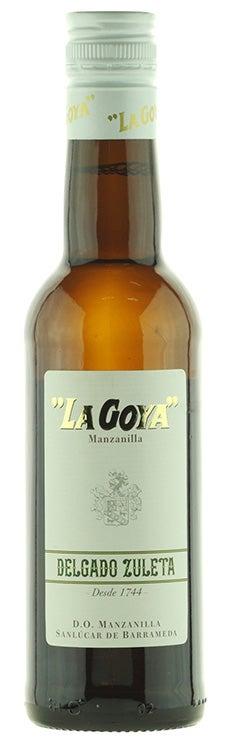 Delgado Zuleta La Goya Manzanilla