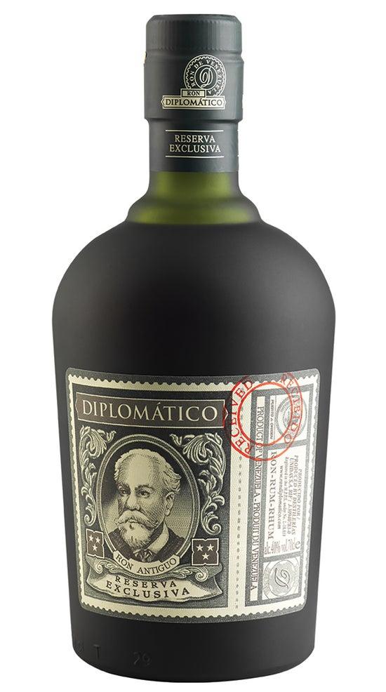 Diplomatico Reserva Exclusiva Venezuelan Rum