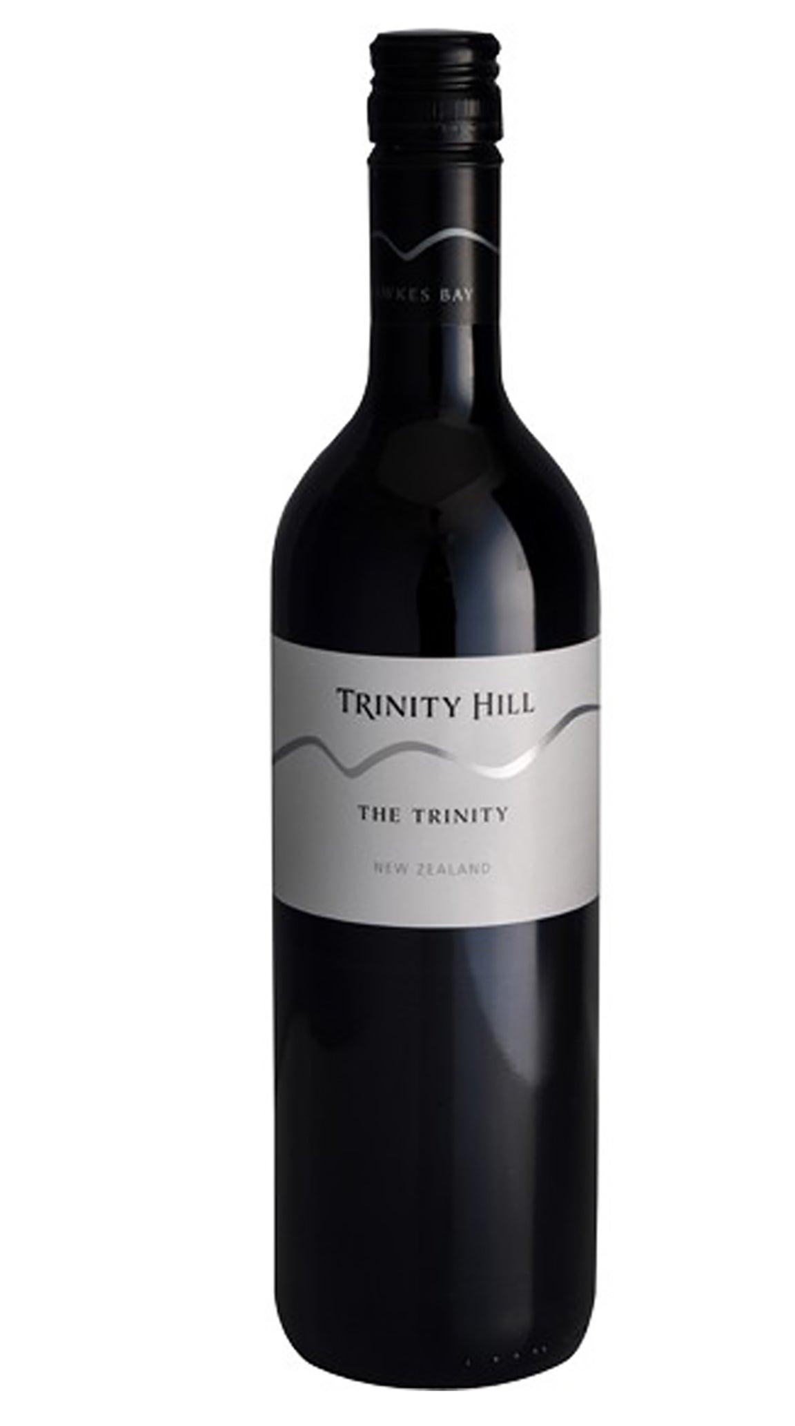 Trinity Hill U0027The Trinityu0027 Red Blend