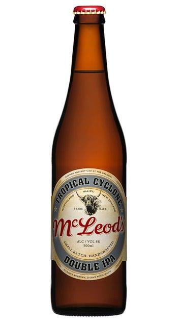 McLeod's Tropical Cyclone Double IPA