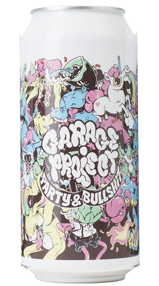Garage Project Party & Bullshit IPA