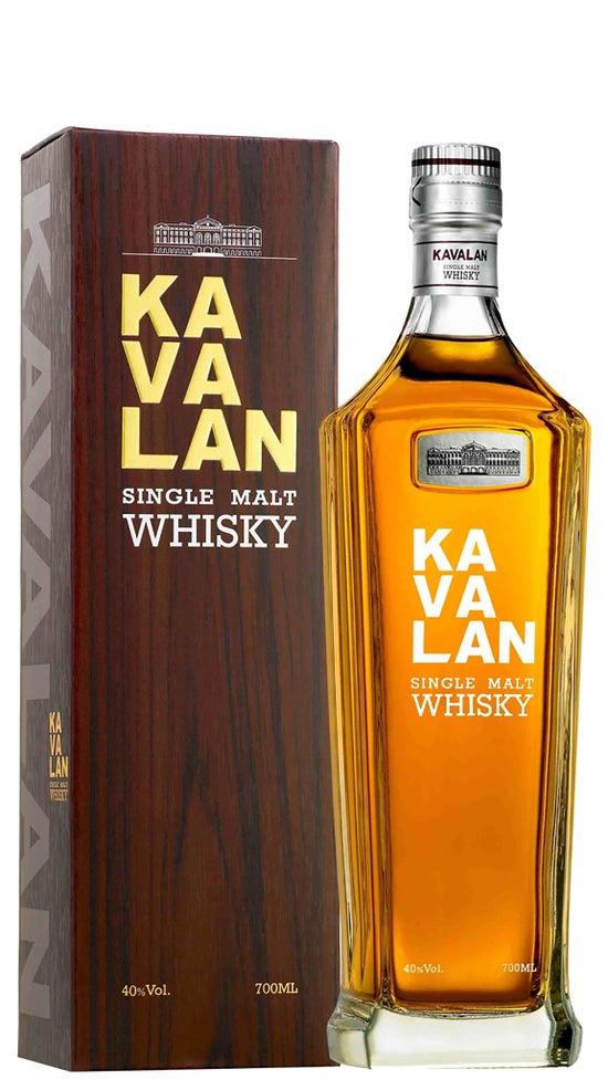 Kavalan Single Malt Classic