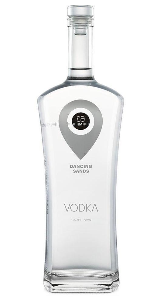 Dancing Sands Vodka