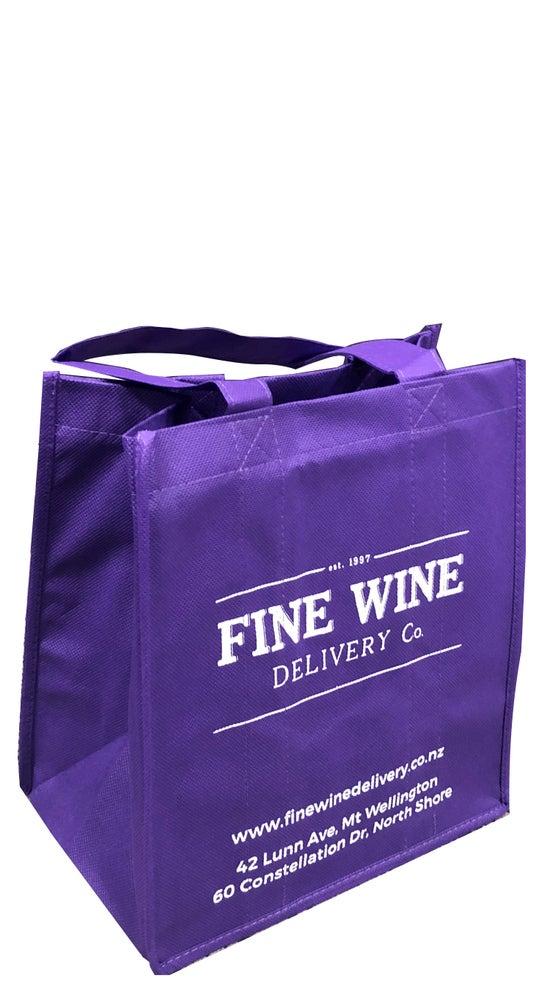 Wine Carry Bag - 6 Bottle