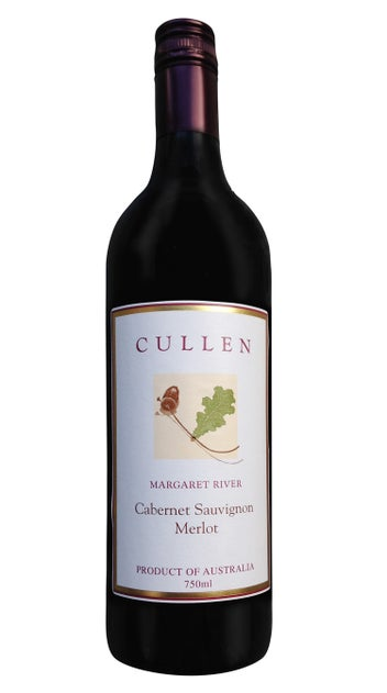 2016 Cullen Cabernet Sauvignon Merlot