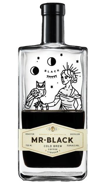 Mr Black Slow Drip Coffee Liqueur