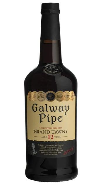 Galway Pipe Grand Tawny 12YO