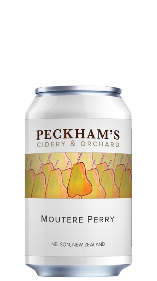 Peckham's Moutere Perry Can