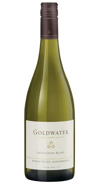 2017 Goldwater Sauvignon Blanc