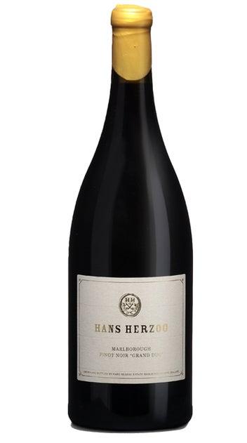 2015 Hans Herzog Pinot Noir 'Grand Duc'