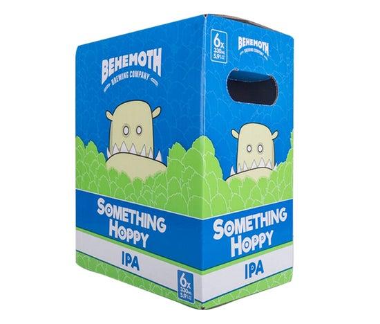 Behemoth Something Hoppy 6pk