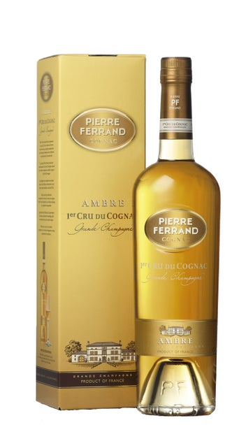 Pierre Ferrand Ambre - 1er Cru Grande Champagne Cognac