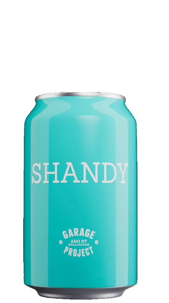 Garage Project Shandy 330ml can