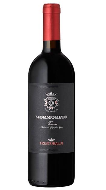 2014 Frescobaldi Mormoreto