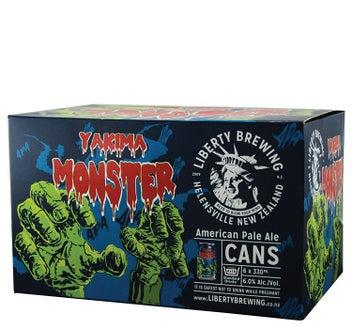 Liberty Yakima Monster APA 6pk