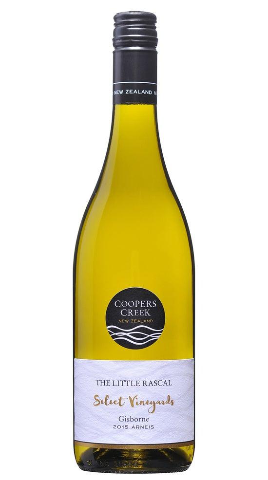 Coopers Creek Select Vineyard Arneis 'The Little Rascal'
