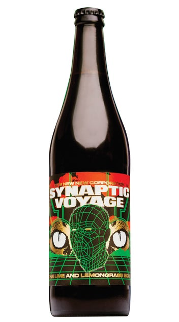 New New New Synaptic Voyage Sour