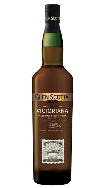 Glen Scotia Victoriana, Campbeltown