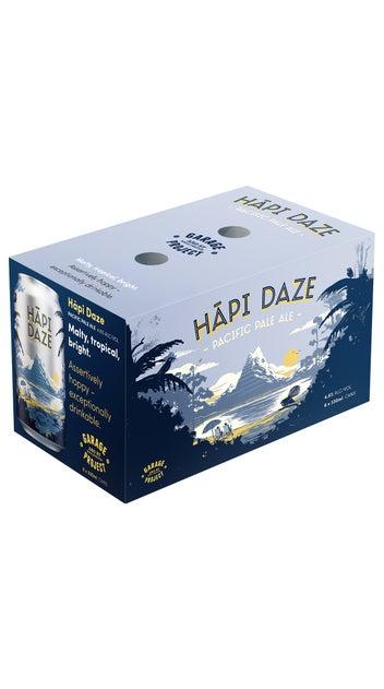 Garage Project Hapi Daze six pack