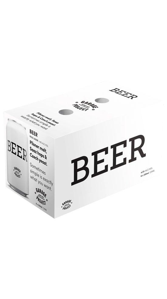 Garage Project Beer 6 pack
