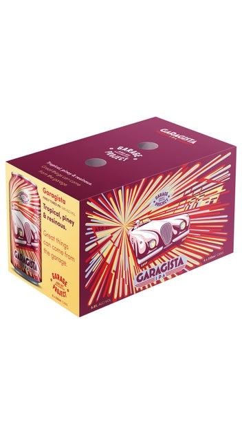 Garage Project Garagista 6 pack