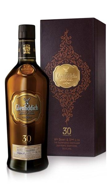 30 Glenfiddich 30yr old