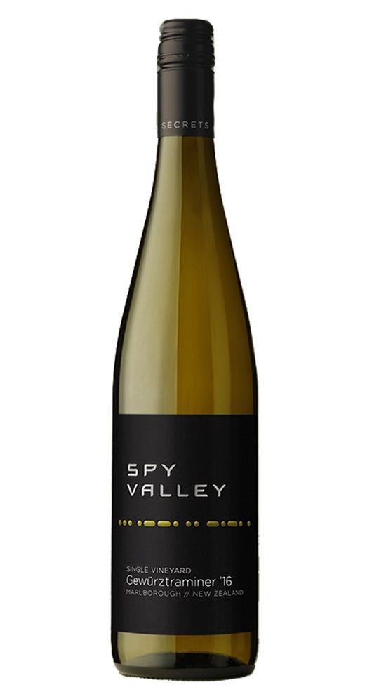 Spy Valley Gewurztraminer