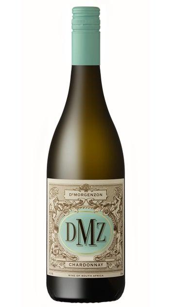 2017 DMZ Chardonnay