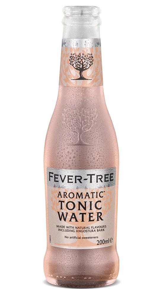 Fever-Tree Premium Aromatic Tonic Water 8x500ml