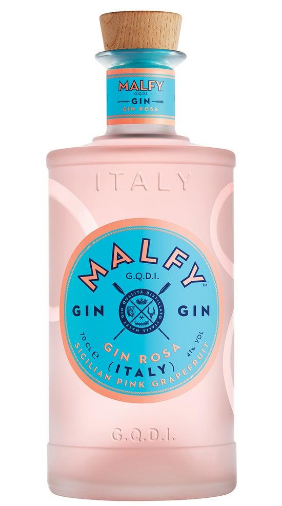 Malfy Con Rosa Gin