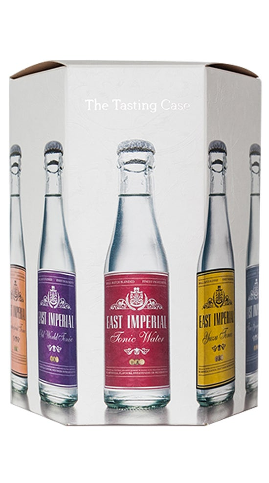 East Imperial The Tasting Case