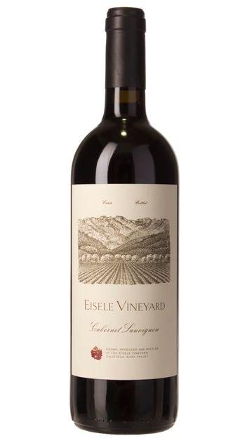 2015 Eisele Vineyard Cabernet Sauvignon Magnum