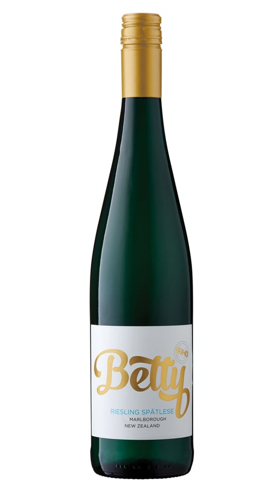 SOHO Betty Riesling Spatlese