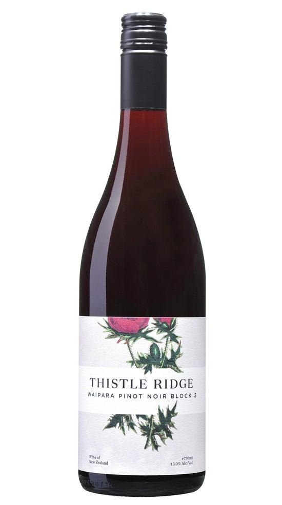 Thistle Ridge Pinot Noir