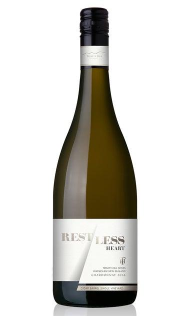 2016 Trinity Hill Restless Heart Chardonnay