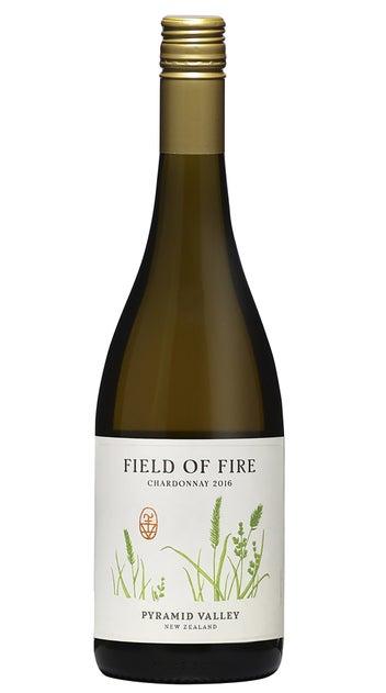 2016 Pyramid Valley Field of Fire Chardonnay