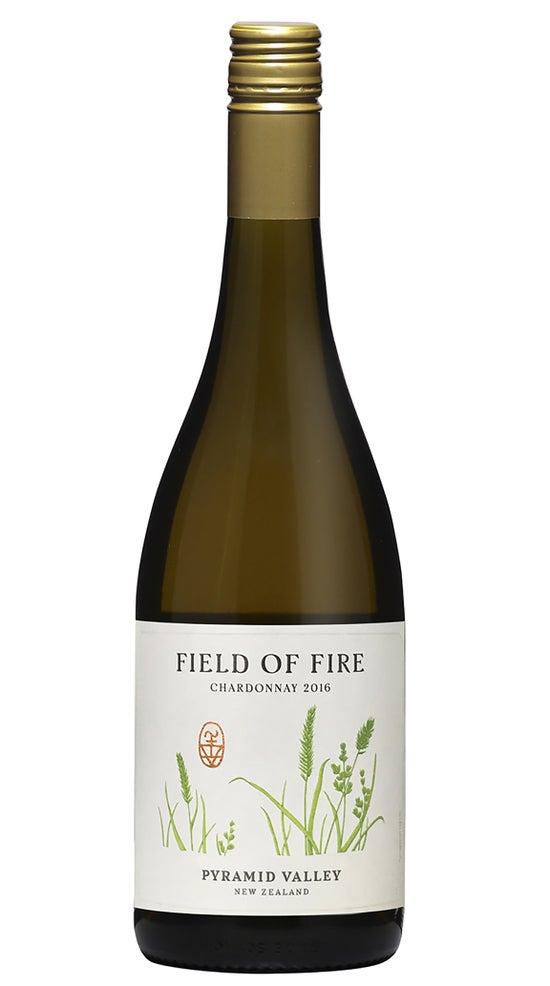 Pyramid Valley Field of Fire Chardonnay