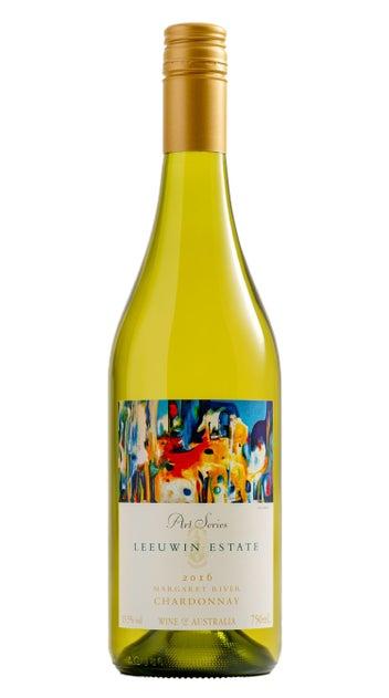 2016 Leeuwin Estate Art Series Chardonnay