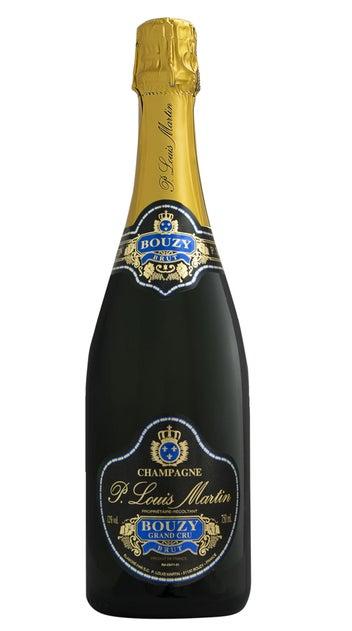 Champagne Paul Louis Martin Bouzy Grand Cru