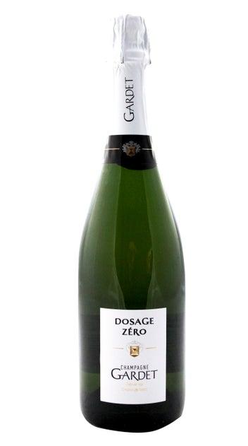 Champagne Gardet Dosage Zero