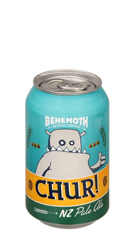 Behemoth Chur! NZPA 330ml can