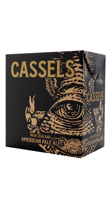 Cassels & Sons APA 6 pack