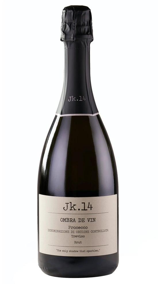 Jk.14 Ombra de Vin Prosecco Brut DOC Treviso