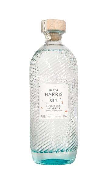 Isle of Harris Sugar Kelp Gin