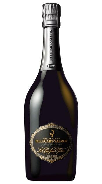 1999 Champagne Billecart-Salmon Clos Saint Hilaire