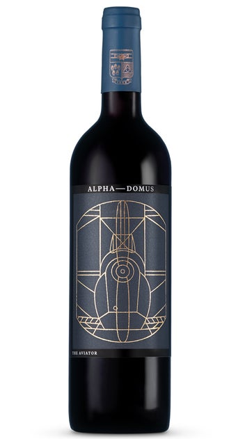 2016 Alpha Domus Aviator