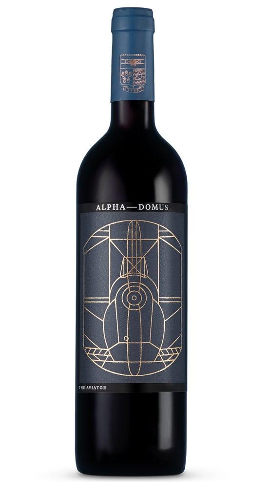 Alpha Domus Aviator
