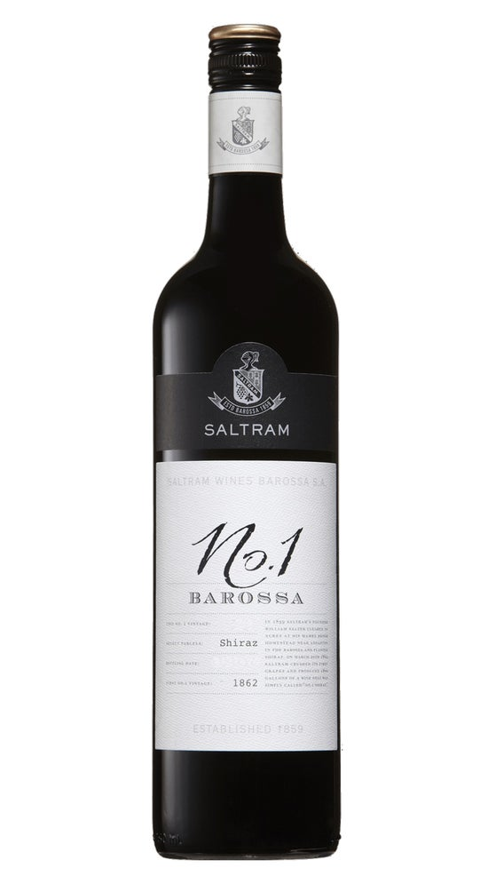 Saltram No. 1 Shiraz