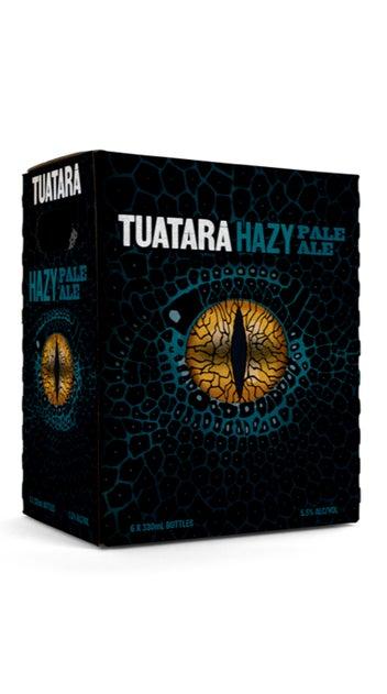 Tuatara Hazy Pale Ale 6pk
