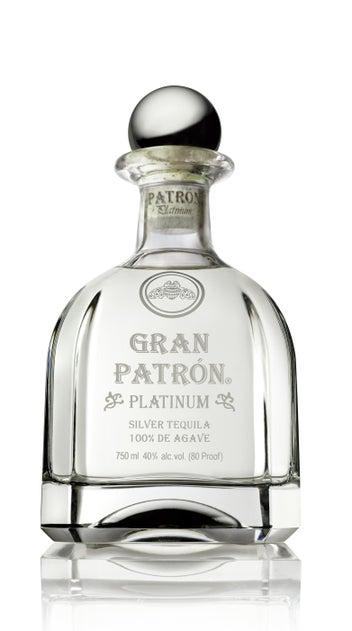 Gran Patron Platinum 40%